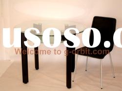 Dining Set, glass table, chairs, dining room furniture, home furniture