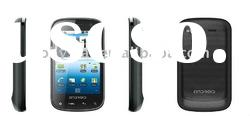 Dual sim smart phone NSR1 Android 2.2 or Windows 6.5 OS at optional