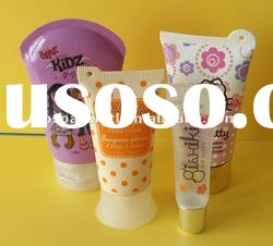 Facial Mask Tubes Packaging