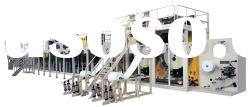 Full Servo Adult Diaper Production Line With Stacker-TSMT-101459
