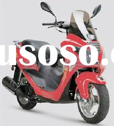 Gas Motor Scooter Equipped with 150cc Engine MS1525EEC/EPA