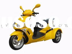 HDT-9 2000/3000W 48V,60Ah handicaped electric tricycle scooter
