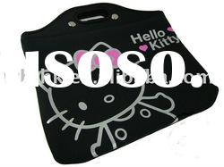 Hello Kitty Laptop Sleeve Neoprene Bag and Case (WBT-007)