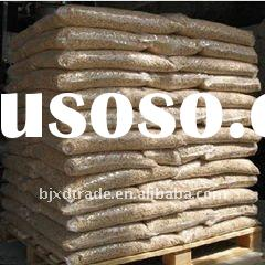 High Quality Pine Wood Pellets for Sale DIN Plus-Biomass Fuel