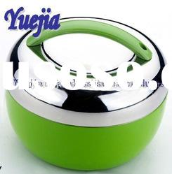 Hot Sale stainless steel double-layer food container