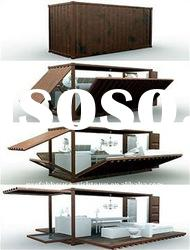 ISO certificate Shipping container house