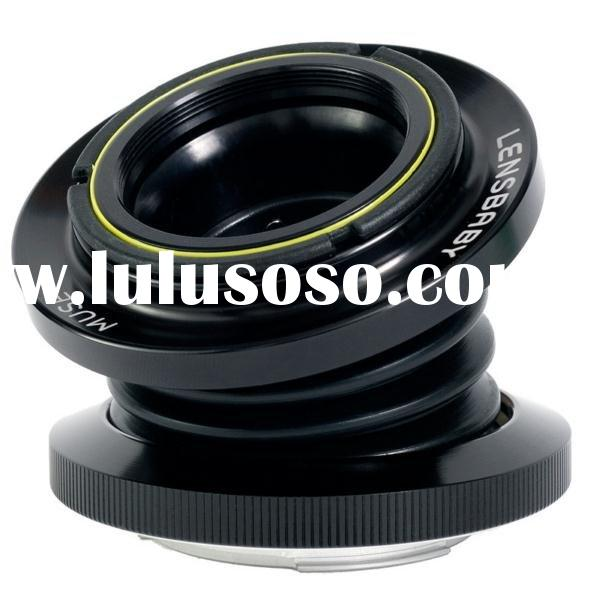 Lensbaby Muse For Canon Camera Lenses