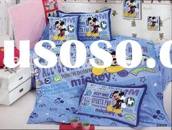 Mickey Mouse Children Bedding Sets D003 on sale wholesale & drop shipping