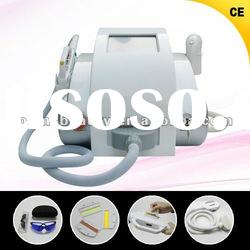 Mini beauty product professional handheld ipl hair removal skin rejuvenation machine C001
