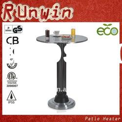 NEW!!! Infrared Energy Saver Device Carbon Fiber Electric Patio Heater With Table