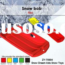 New! 2012, kids favourious plastic skis from snow slope