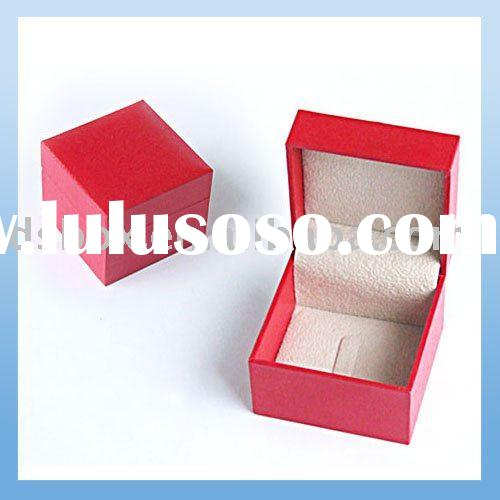 Paper Jewelry Packing Box