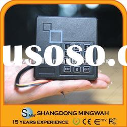 RFID access control proximity id/ic card reader accept Paypal