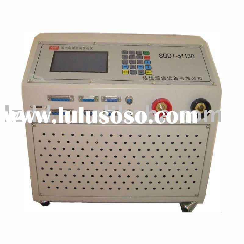 Storage Battery Discharge Tester