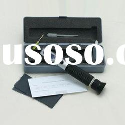 TS series Alcohol hand held Refractometer