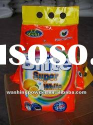 Tide detergent for OEM brand and any size package