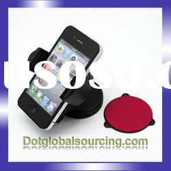 Universal Windshield Car Mount Holder For Mobile Phone/GPS/PDA/PSP/iPod/iPhone/MP3/MP4 Players