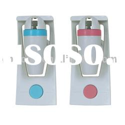Water dispenser tap salable in 2011/2012