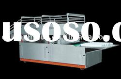 ZHDBJ-670 automatic Plastic cup stacking machine