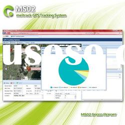 [Meitrack] Wireless GPS Tracking for Taxi Software MS02
