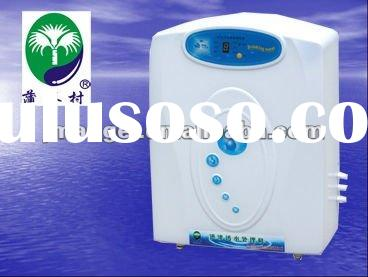commercial or home use water filter with ro system