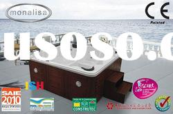 outdoor spa M-3312 for 6 person