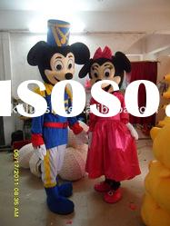 popular navy mickey mouse adult costume