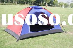 single person camping tent