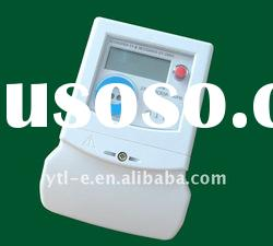 single phase electricity RF meter