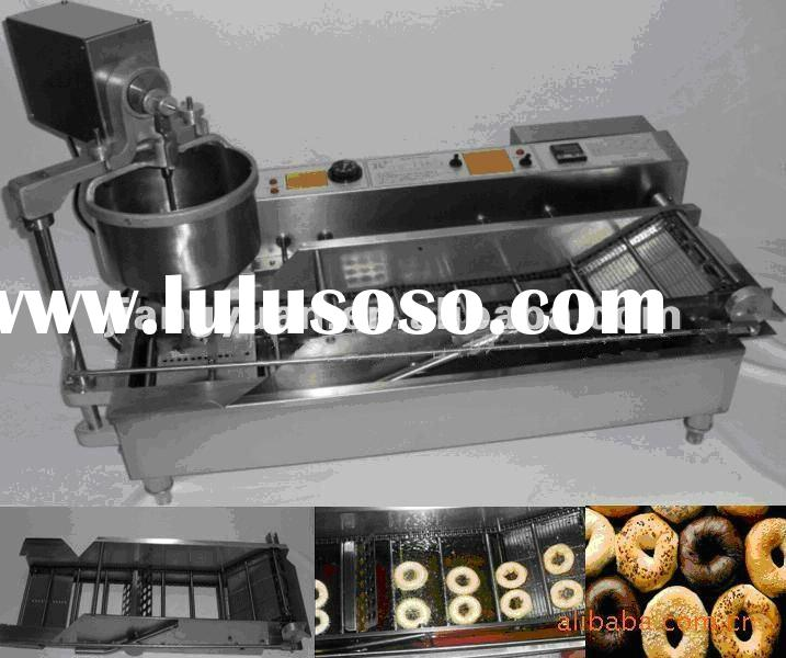 stainless steel automatic donut machine HYDM-6