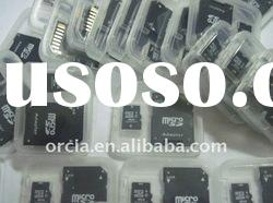 1gb 2gb 4gb 8gb real memory capacity Micro sd memory card