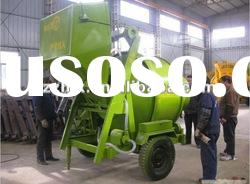 2012 Hot Sell JZC350 Portable Concrete Mixer Mixing machinery