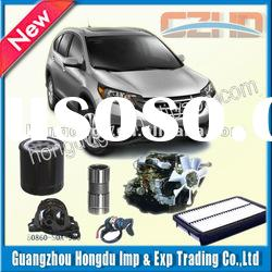 2012 New Car Body auto parts for CRV FIT( Valves, Water Pump, Oil Pump, Air Filter, Oil Filter)