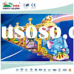 2012 fantastic electrical toy train sets