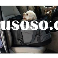 2-in-1 Pet Carrier & Car Seat