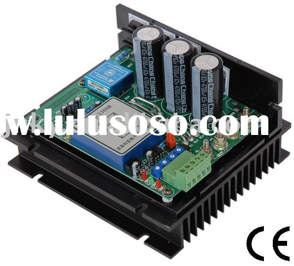 50-80A PWM Series DC Motor Controller/DC Motor Drive