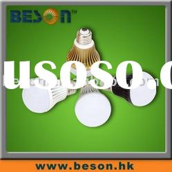 6W smd high power dimmable led bulb (BS-F60-6W)