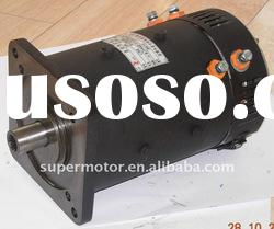 6.3kw 120V EV dc motor, electric car kit,motor kit