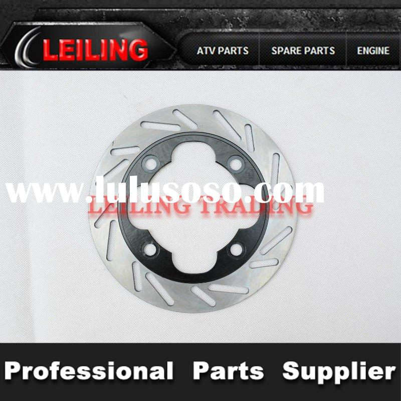 ATV Brake Disc,Jingling ATV Parts,ATV Spare Parts
