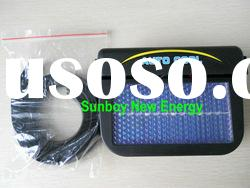 Big Power Solar Auto Cooler (0.8W)