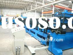 Cold Roll Forming Machine for Metal Roof Tile