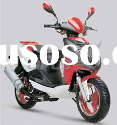 EPA Approved Gas Motor Scooter with 4 Stoke 150cc Engine WZMS1517EPA