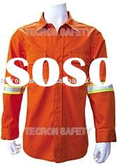 Flame resistant Cotton Shirt workwear
