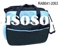HOT SALE FASHION DIAPER BAG FOR BABY AND MUMMY