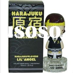 Harajuku Lovers Lil' Angel Perfume by Gwen Stefani for women Personal Fragrances