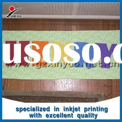 High Resolution Quality Assurance Full Color indoor outdoor printing Custom led electronic banner