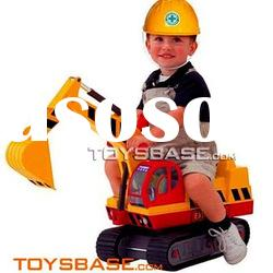Hot & New Mechanical Ride on Toy