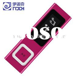 Hot Sell Fashion 2GB MP3 music player