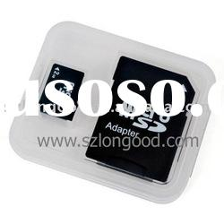 Hottest Micro SD TF Mobile Phone Memory Card MCARD-002