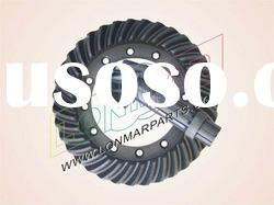 LM-TR01098 8TX35T MF375 Tractor Parts bevel Gear Shaft tractor MASSEY FERGUSON parts
